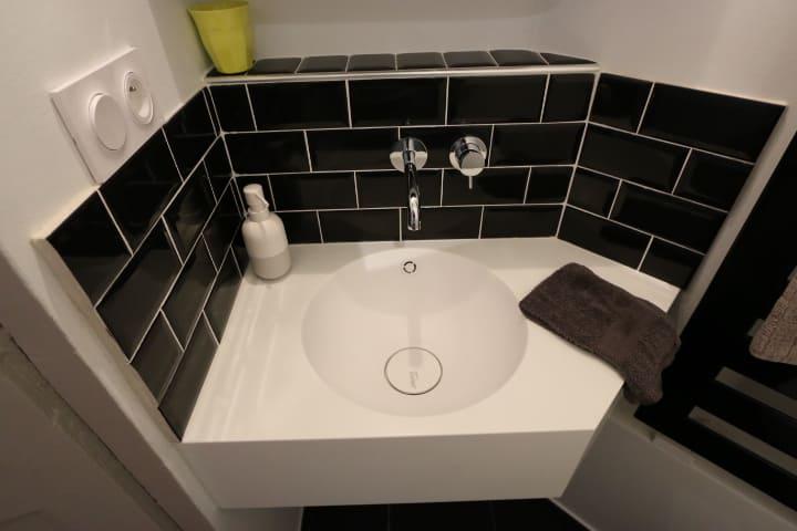Rénovation d'une salle d'eau03