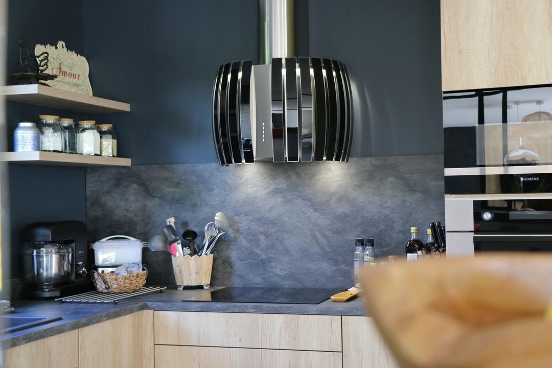 Rénovation d'une cuisine avec extension08