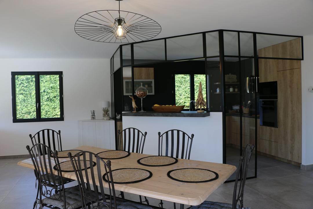 Rénovation d'une cuisine avec extension05