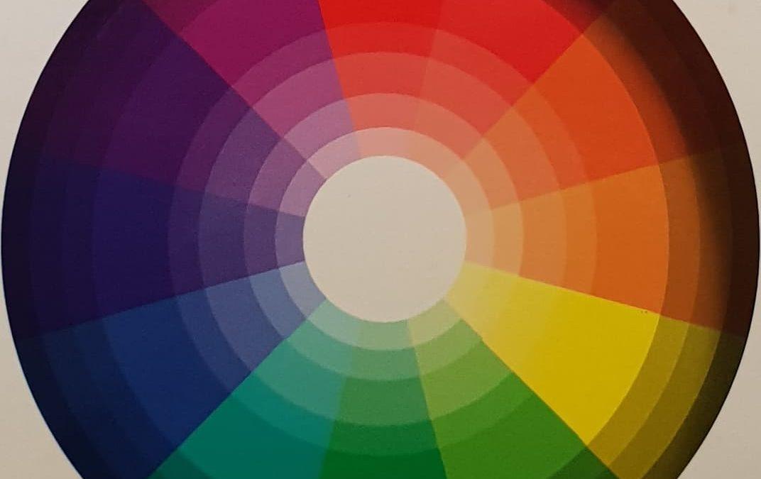 Formation couleur